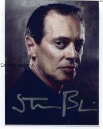 Автограф: Стив Бушеми