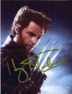 Автограф: Хью Джекман. Люди Икс